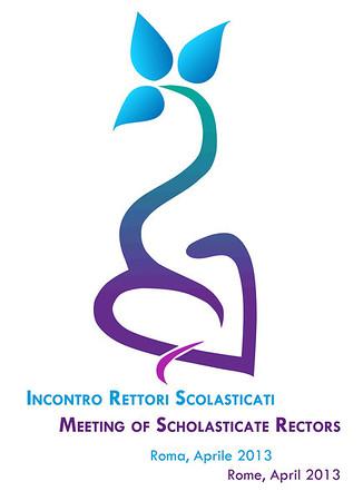 Meeting of Scholasticate Rectors - April 8