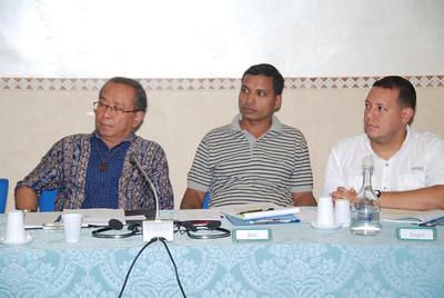Meeting of Dehonian Secretaries June 20