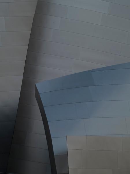 Disney Concert Hall 101
