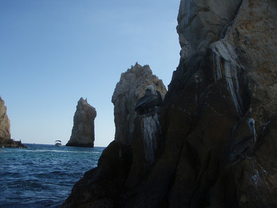 Day 3, Cabo San Lucas, Mexico, 10-26-2009