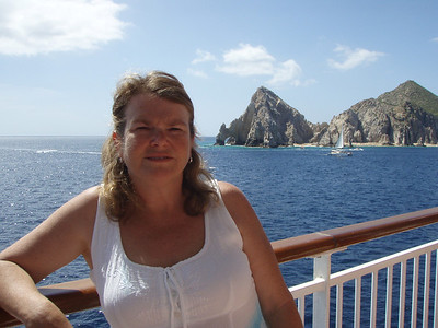 Day 6, At Sea 10-29-2009