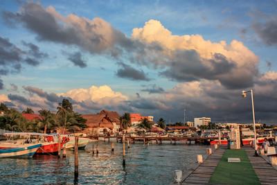Isla Mujeres, Quintana Roo, Mexico 11/12