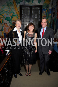 Christine Scheppleman,Judy Mael,Michael Mael,February 12,2011,MidWinter Fiesta,Kyle Samperton