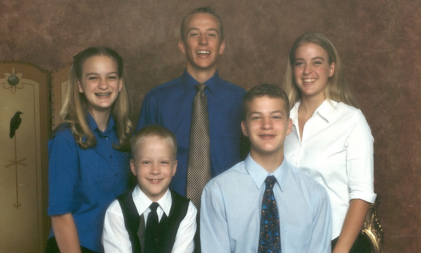 Baird Children