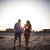 Sea Isle Engagement Photography :