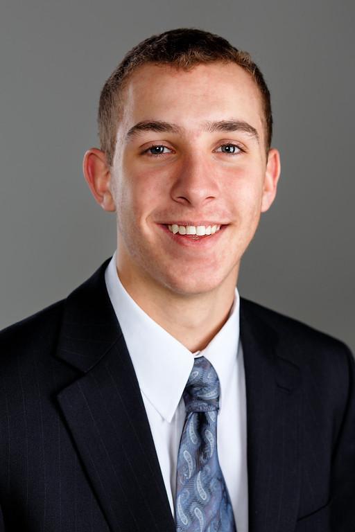 Elder Matthew Wager