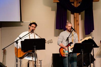 Missions Sunday-2010