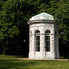 Henry Shaw Mausoleum