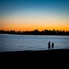 Alameda Beach Front