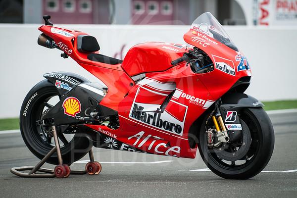 MotoGP 2009 01 Qatar