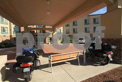 1636 Nampa Holiday Inn