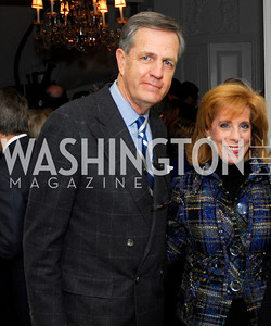 Brit Hume,Patricia Sagon,January 27,2011,Mr.Sunday's Soups,Kyle Samperton