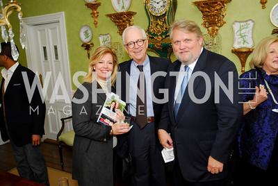 Vicki Smick,Brendan Sullivan,David Smick,January 27,2011,Mr.Sunday's Soups,Kyle Samperton