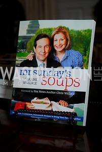 Mr.Sunday's Soups,January 27,2011,Kyle Samperton