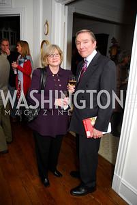 Barbara Cochran,John Cochran,January 27,2011,Mr.Sunday's Soups,Kyle Samperton