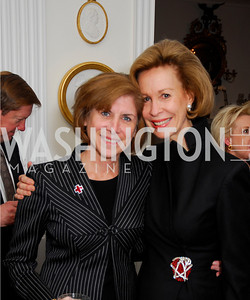 Gail McGovern,Bonnie McElveen-Hunter,January 27,2011,Mr.Sunday's Soups,Kyle Samperton