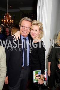 Ron Braso,Mary Haft,January 27,2011,Mr.Sunday's Soups,Kyle Samperton