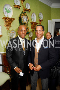 Andre Spearman,Jonathan Capehart,January 27,2011,Mr.Sunday's Soups,Kyle Samperton