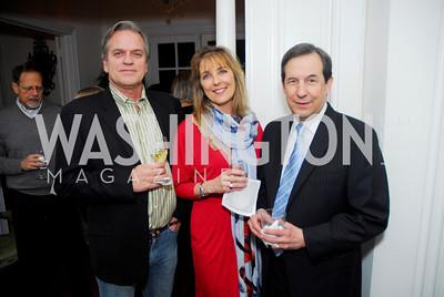 Michael Babich,Beth Walters,Chris Wallace,January 27,2011,Mr.Sunday's Soups,Kyle Samperton
