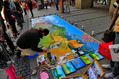 Munich_Germany_Sidewalk-artist_RAW2953