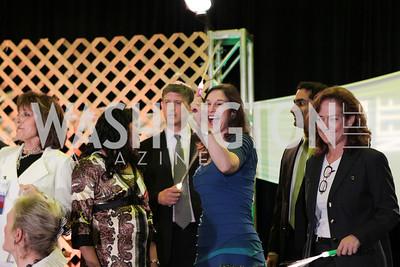 NFTE Dare to Dream Gala 2011 at Ritz-Carlton
