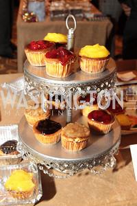 NFTE Dare to Dream Gala 2011. Photo by Alfredo Flores. Ritz-Carlton, Washington D.C.. April 27, 2011
