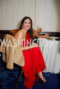 Tammy Mancusa,October 29,2011,NIAF Gala VIP Reception,Kyle Samperton