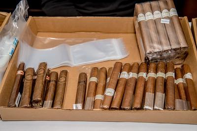 NTEU Charity Cigar Party