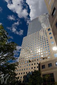 2 World Financial Center