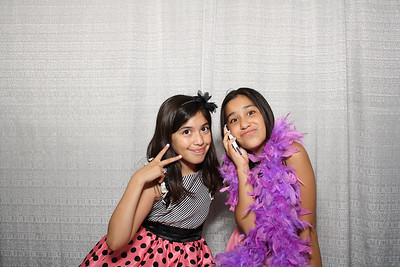 Natalia's 15th Birthday Party - Individual Photos