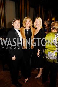 Joe Whitford,Sandra Whitford,Cynthia Eanjz,National Kidney Foundation Casino Night,February 26,2011,Kyle Samperton
