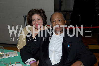 Sandy Bellamy,Marion Barry,National Kidney Foundation Casino Night,February 26,2011,Kyle Samperton