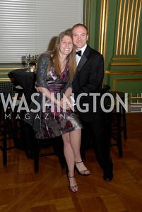 Francine Grabowski,Michael Grabowski,February 26,2011,National Kidney Foundation Casino Night,Kyle Samperton