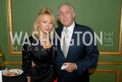 Krystina Tash,Robert Tash,February 26,2011,National Kidney Foundation Casion Night,Kyle Samperton