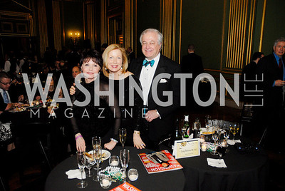 Deborah Windish,Kathy duFresne,Craig duFresneNational Kidney Foundation Casino Night,February 26,2011