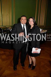 Jorge Fajardo,Jessica McMaster,February 26,2011,National Kidney Foundation Casino Night,Kyle Samperton
