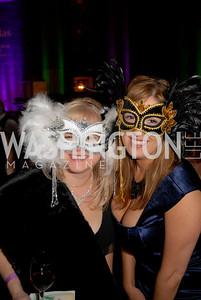 Kellie Murray,Christie Hudgins,National Kidney Foundation Casino Night,February 26,2011,Kyle Samperton
