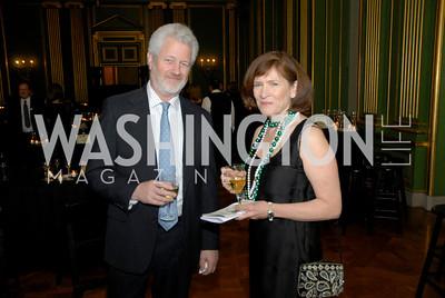 Denny Auld,Lynn Hampton,National Kidney Foundation Casino Night,February 26,2011,Kyle Samperton