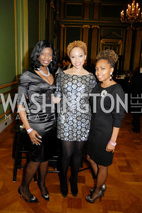 Caryn Bailey,Brandy Rodgers,Zelda Wade,National Kidney Foundation Casino Night,February 26,2011,Kyle Samperton
