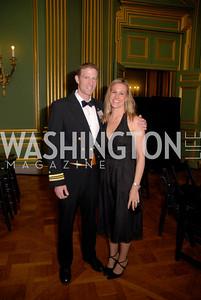 David Schopler,Liesel Schopler,National Kidney Foundation Casino Night,February 26,2011,Kyle Samperton
