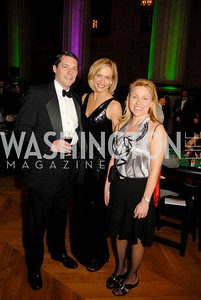 Scott Spear,Anita Brikman,Michelle Anthony,National Kidney Foundation Casino Night,February 26,2011,Kyle Samperton