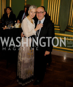 Sheila Feinberg,David Feinberg,National Kidney Foundation Casino Night,February 26,2011,Kyle Samperton