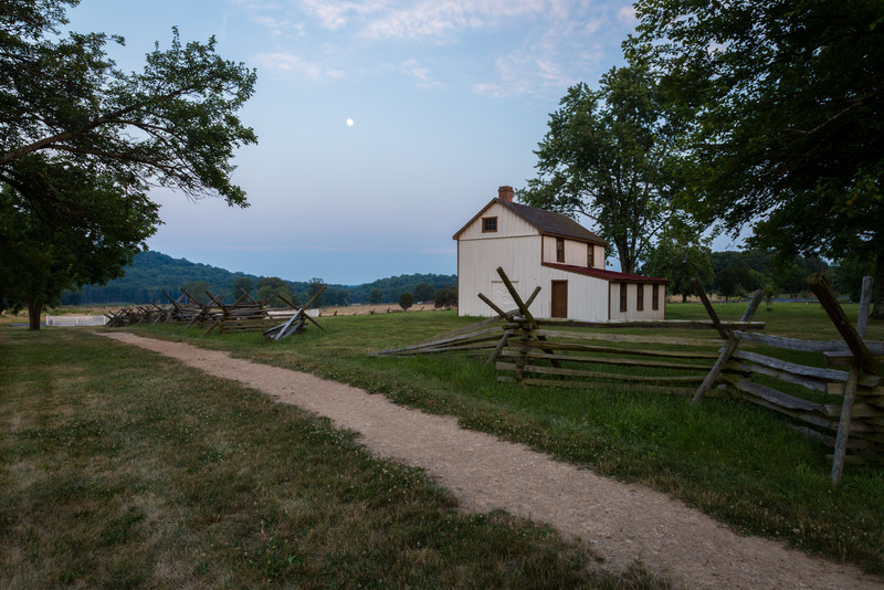 Philip Snyder Farm
