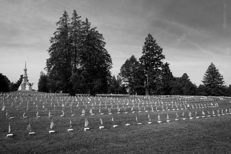 Soldiers' National Cemetery