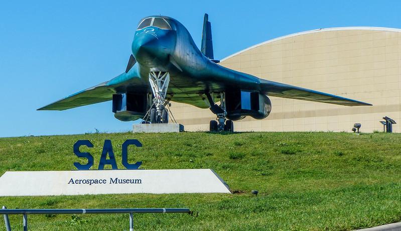 Offutt-air-&-space-museum