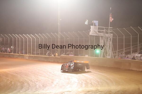 Billy Dean 5-9-2020