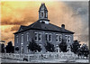 Marble Hill Courthouse 1865