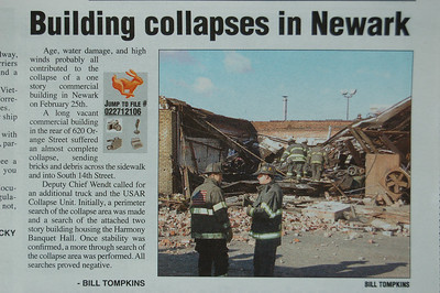1st Responder Newspaper - May 2012