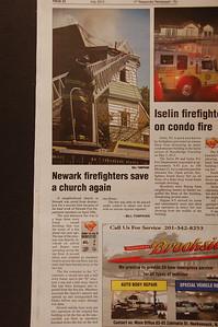 1st Responder Newspaper - July 2012