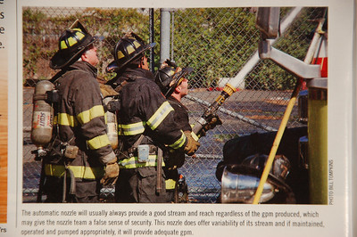 Fire Rescue Magazine - August 2012